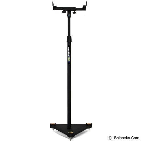 SAMSON Studio Monitor Stands [MS100] - Stand Speaker
